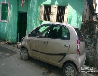 2011 Tata Nano Lx