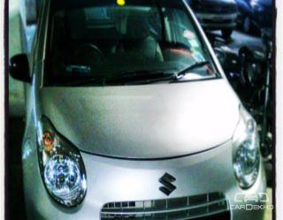2009 Maruti A-Star Vxi