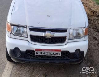 2012 Chevrolet Tavera Neo 3 9 Str BSIII