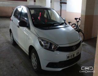 2016 Tata Tiago 1.2 Revotron XE Option