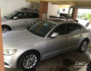 2014 Audi A6 2.0 TFSI Premium