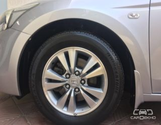 2010 Honda Accord 2.4 Inspire A/T