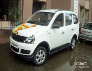 2013 Mahindra Xylo E4 ABS BS III