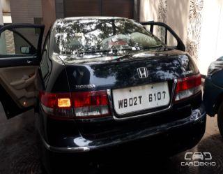 2005 Honda Accord VTi-L (AT)