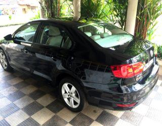 2013 Volkswagen Jetta 2011-2013 2.0L TDI Comfortline