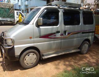 2012 Maruti Eeco 5 Seater AC