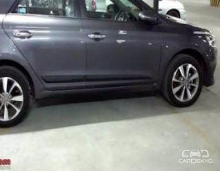 2017 Hyundai Elite i20 1.2 Asta