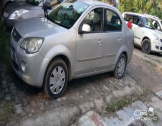 2011 Ford Fiesta Petrol Style