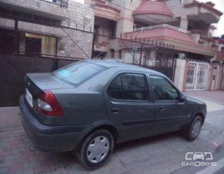 2003 Ford Ikon 1.6 ZXI
