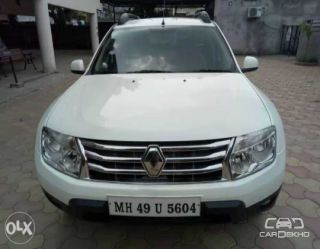 2015 Renault Duster 85PS Diesel RxL Option