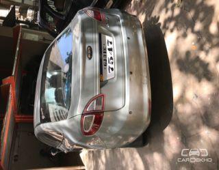 2012 Ford Fiesta Classic 1.6 Duratec LE