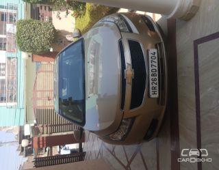 2010 Chevrolet Cruze LTZ AT
