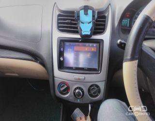 2015 Chevrolet Sail LS ABS