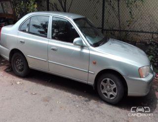 2003 Hyundai Accent GLS 1.6