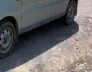 2000 Maruti Wagon R LXI