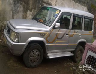 2013 Tata Sumo Gold GX