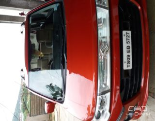 2014 Maruti Wagon R Stingray VXI Optional
