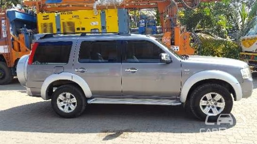 Ford Endeavour 2.2 Trend MT 4X2